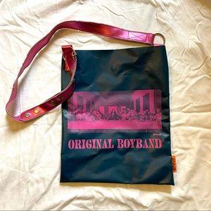 Parcel Original Boyband Last Supper Bag